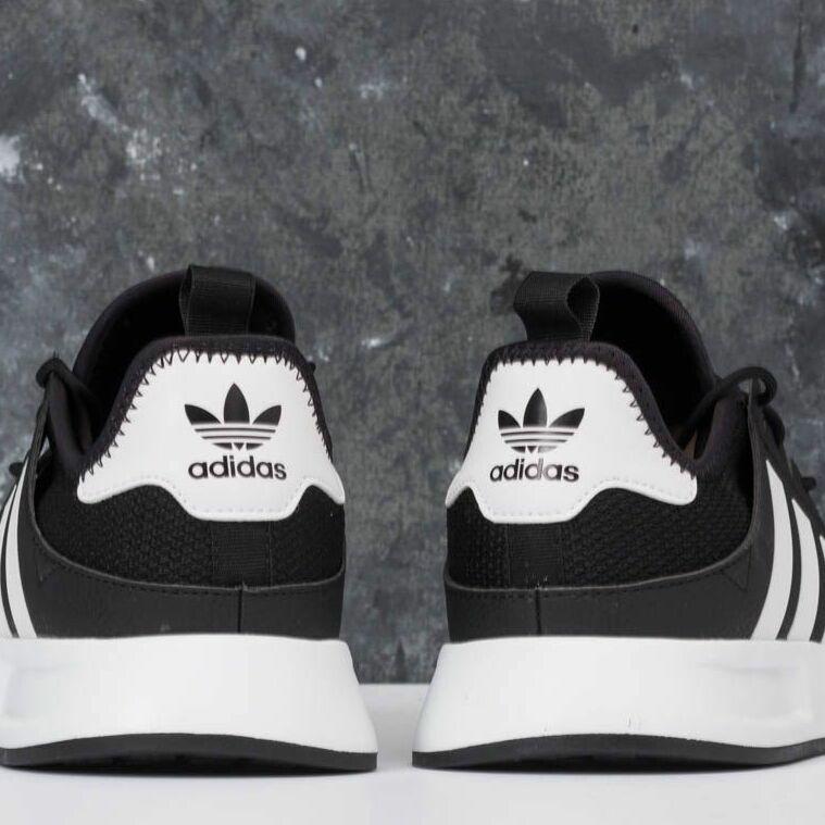 adidas X_Plr Core Black/ Ftw White/ Core Black