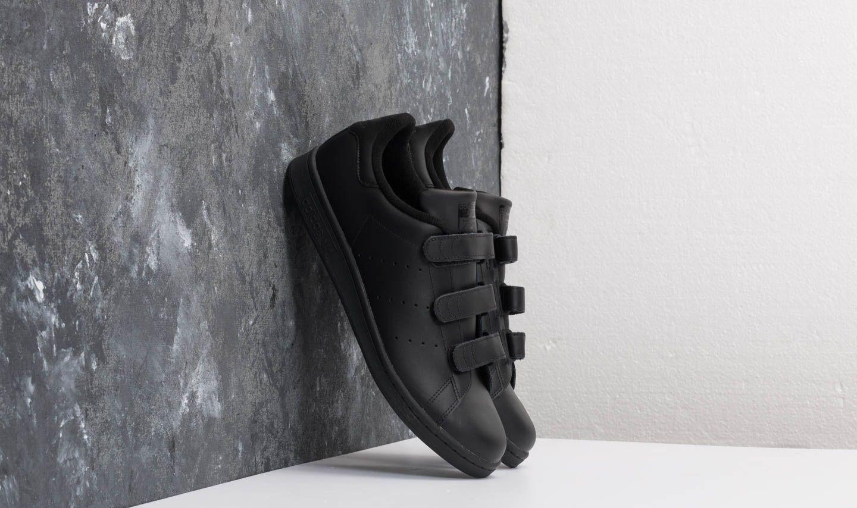 adidas Stan Smith CF Core Black/ Core Black/ Core Black