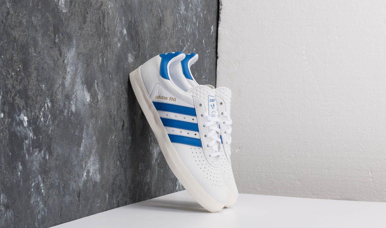 wholesale dealer f6998 e960d adidas 350 Ftw White Blue Off White W super cenie 373 zł kupuj na
