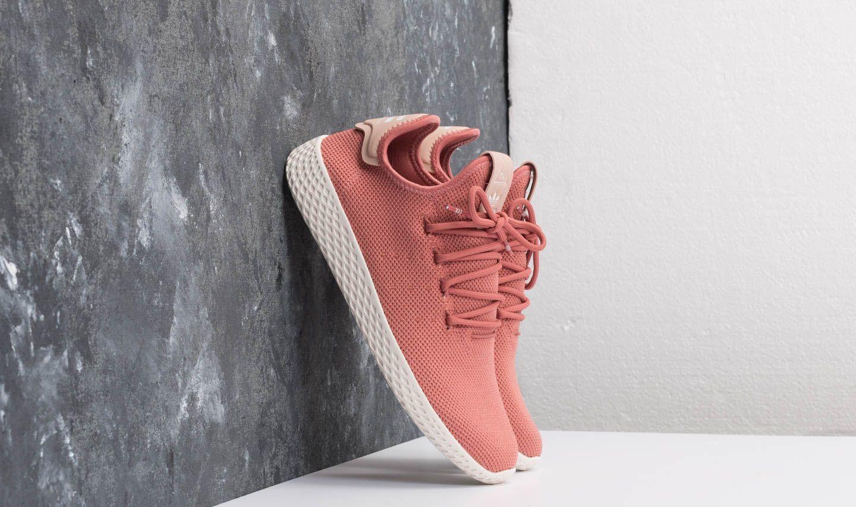 wholesale dealer e015e 610d6 adidas Pharrell Williams HU W. Ash Pink Ash Pink Chalk White