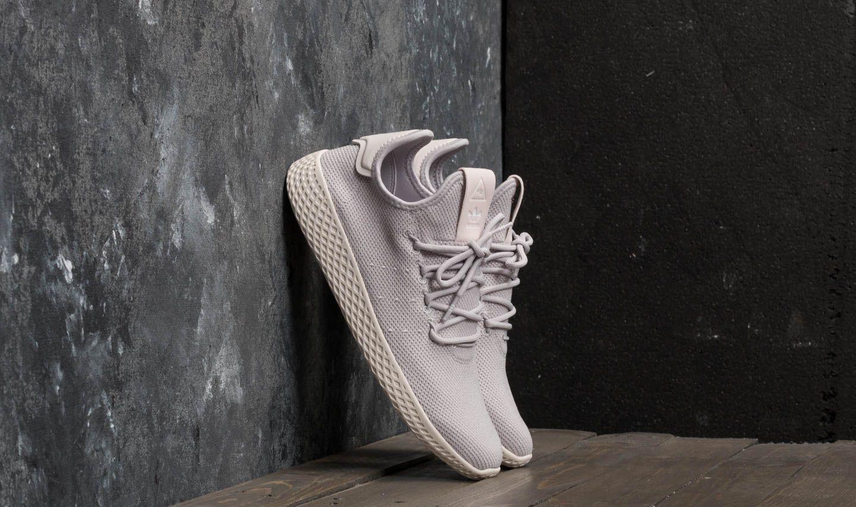 8bed563a9b4f4 adidas Pharrell Williams Tennis HU W. Lgh Solid Grey  Lgh Solid Grey  Chalk  White