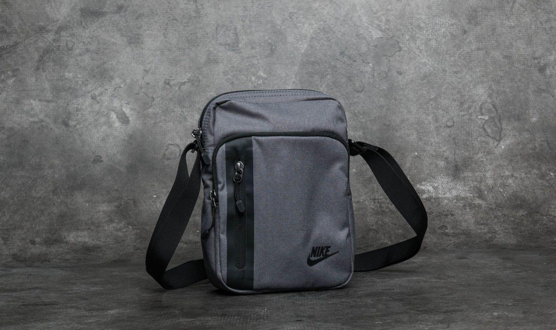 Nike Tech Small Items Bag Grey  8da5079508