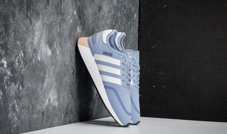 8fc5d1b50e adidas N-5923 W Blue  Ftw White  Ftw White