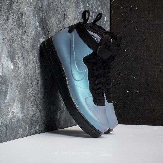 pretty nice d6adb de242 Nike Air Force 1 Foamposite CUP Light Carbon/ Light Carbon ...