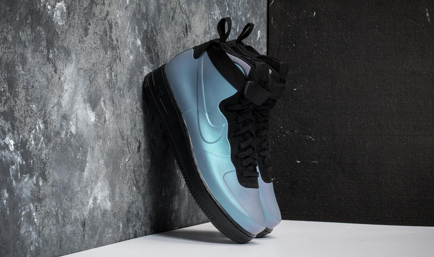 c79566519a233 Nike Air Force 1 Foamposite CUP Light Carbon  Light Carbon at a great price  119