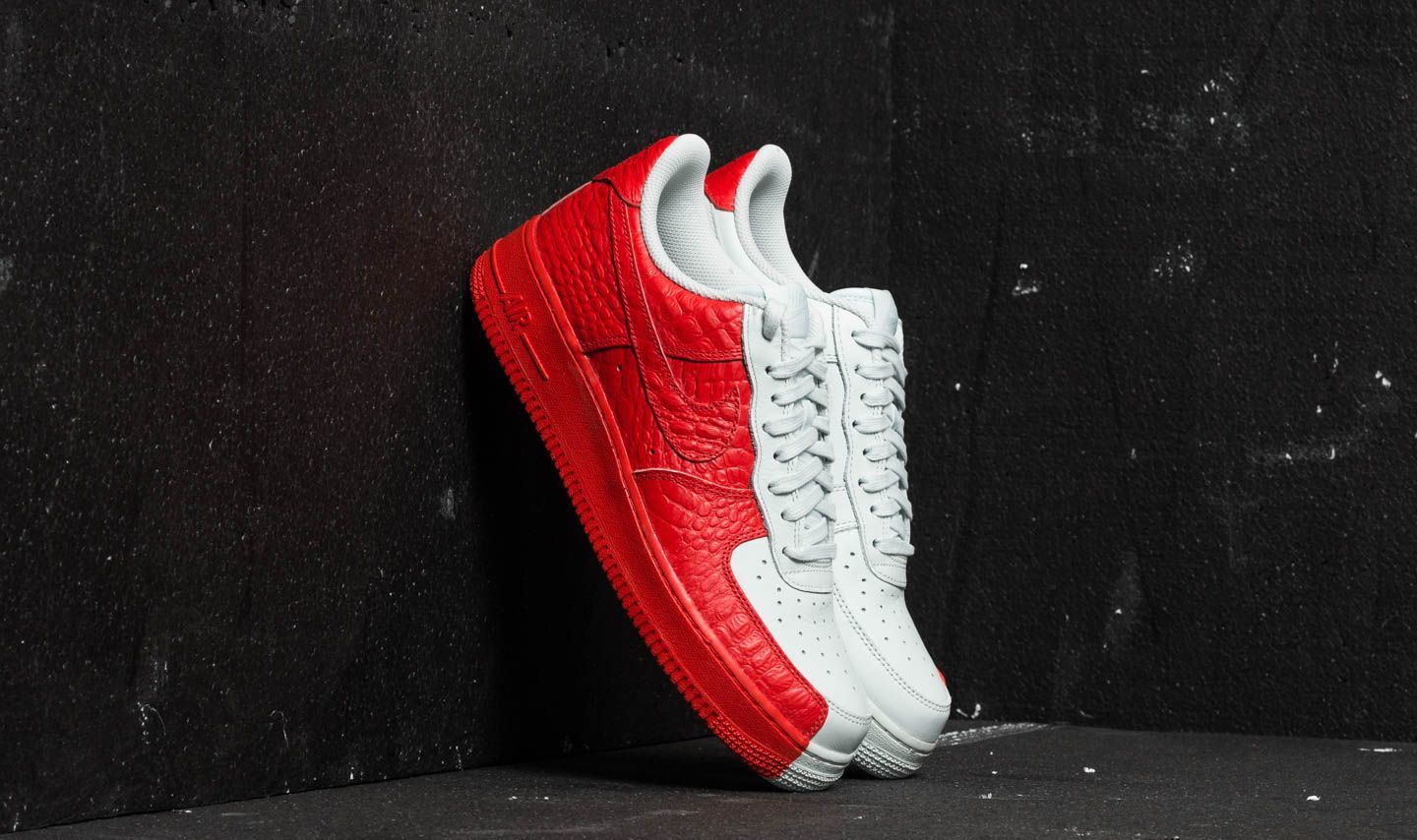NIKE AIR FORCE 1 '07 PREMIUM SPLIT