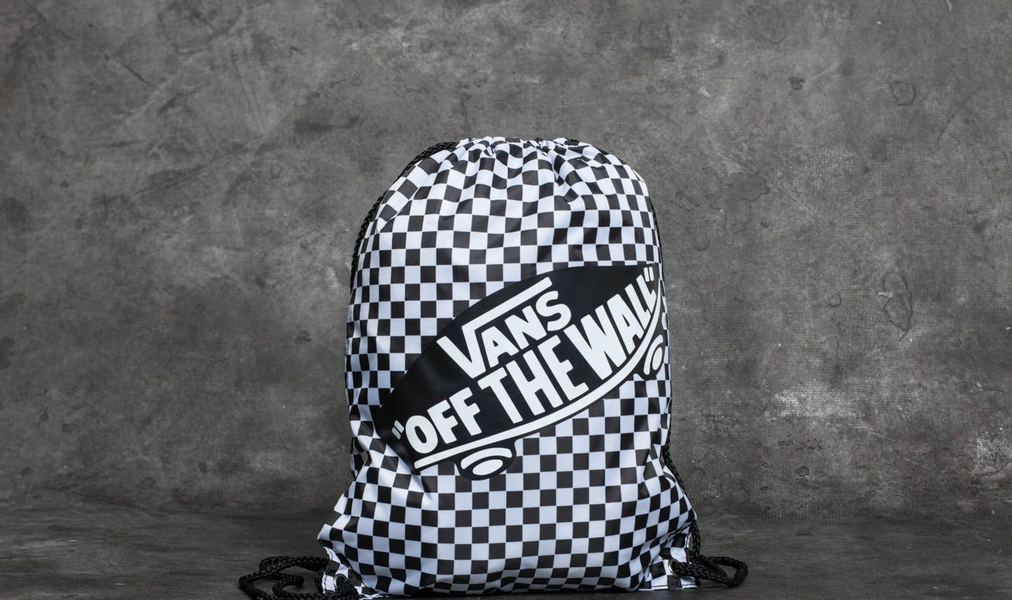 Vans Off The Wall Benched Bag