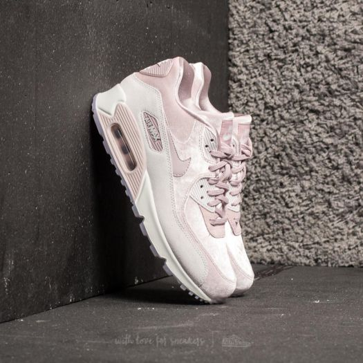 huge selection of 03e69 fa1ed Nike Wmns Air Max 90 LX Particle Rose/ Particle Rose ...