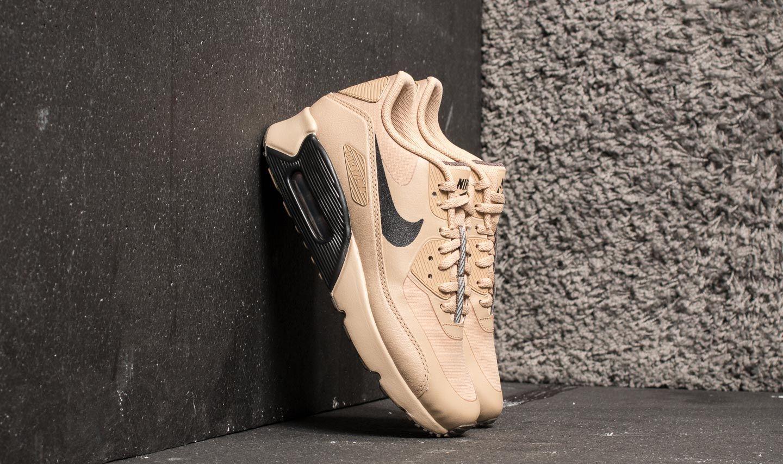 Nike Air Max 90 Ultra 2.0 LE (GS) Desert/ Black-Ridgerock | Footshop