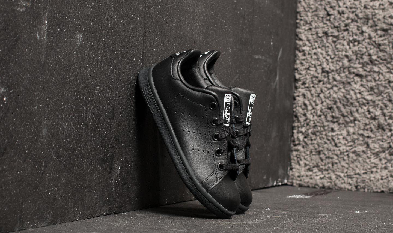 adidas Stan Smith C Core Black/ Core Black/ Core Black