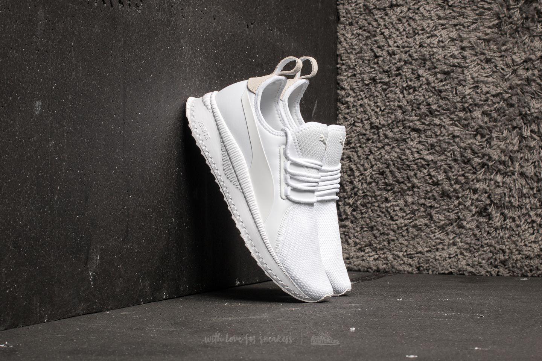 Men's shoes Puma Tsugi Apex Puma White