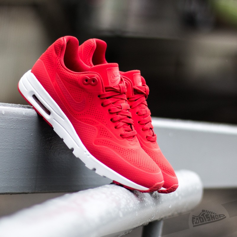 Nike Wmns Air Max 1 Ultra Moire University Red/University Red