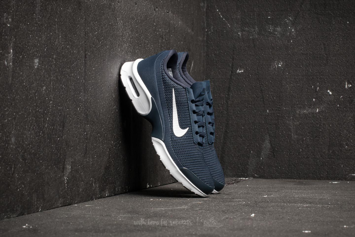Nike WMNS Air Max Jewell Obsidian White Black | Footshop