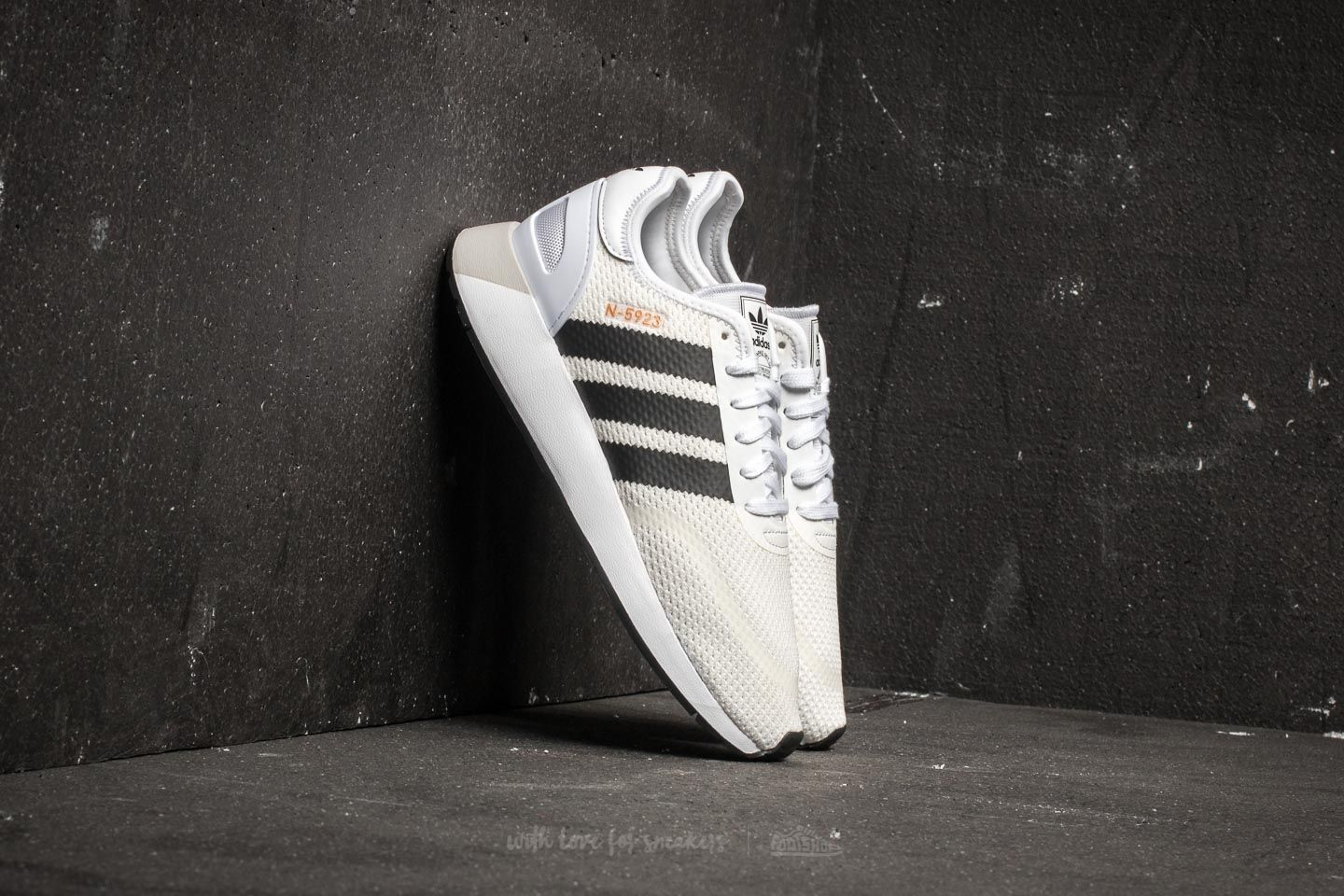 adidas N-5923 Ftw White/ Core Black/ Grey One