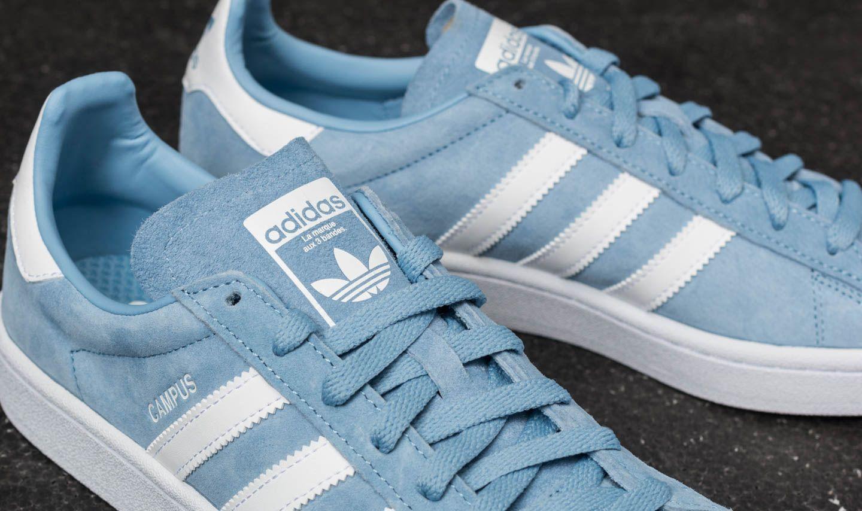 adidas campus ash blue