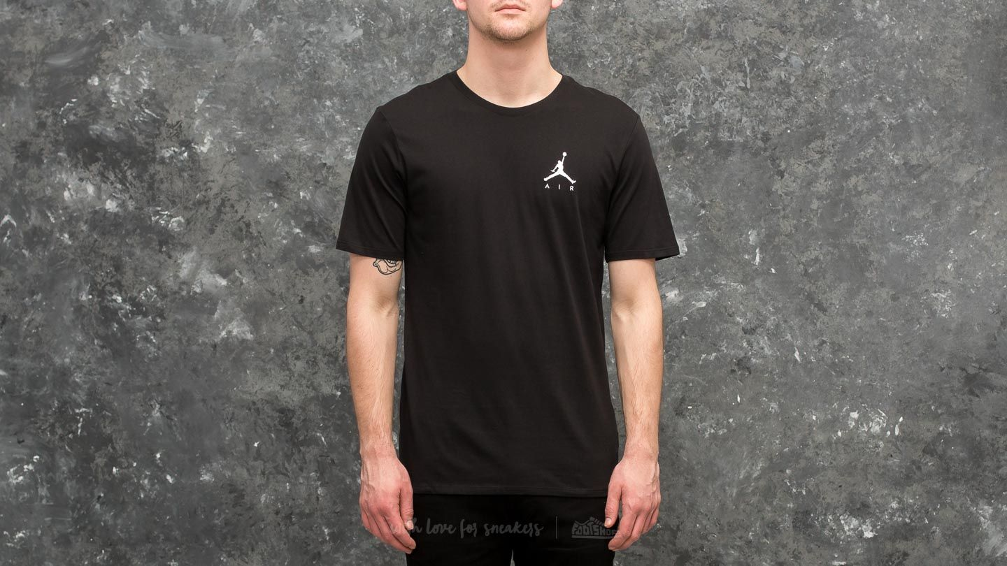 Jordan Sportswear Jumpan Air Embroidered Tee
