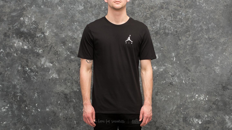 Jordan Sportswear Jumpan Air Tee Black