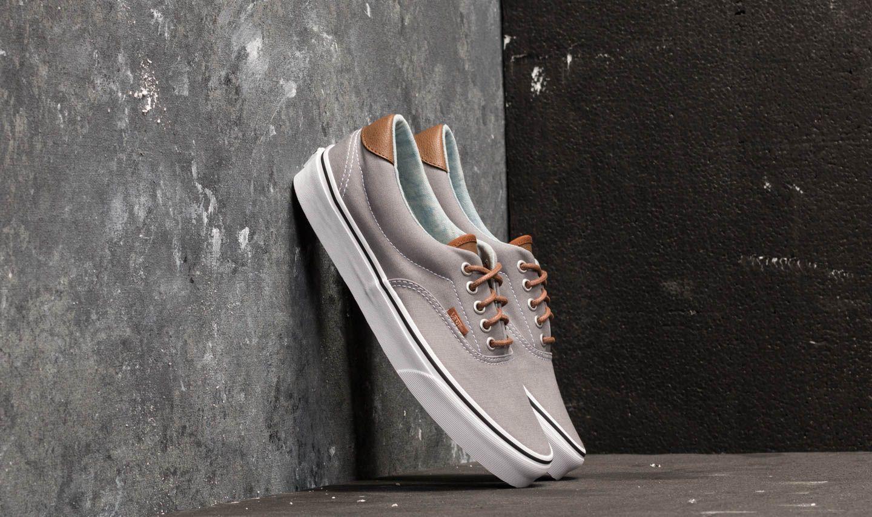 Men's shoes Vans Era 59 (C\u0026L) Frost
