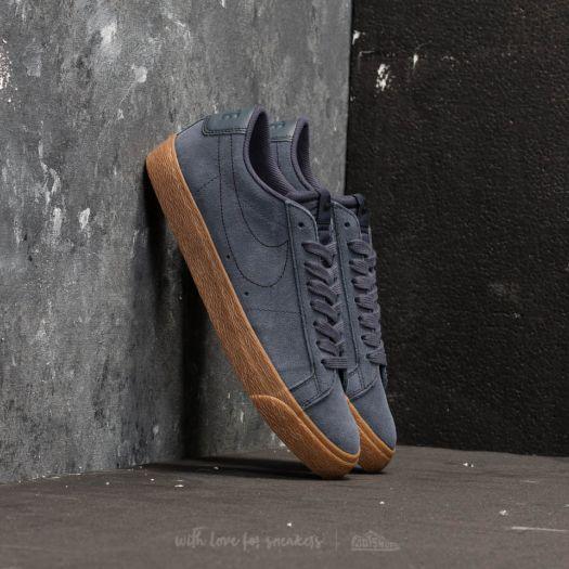 5ffa85d8290 ... Black  White-Gum Light Brown. 76 £ · Nike SB Zoom Blazer Low Thunder  Blue  Thunder Blue