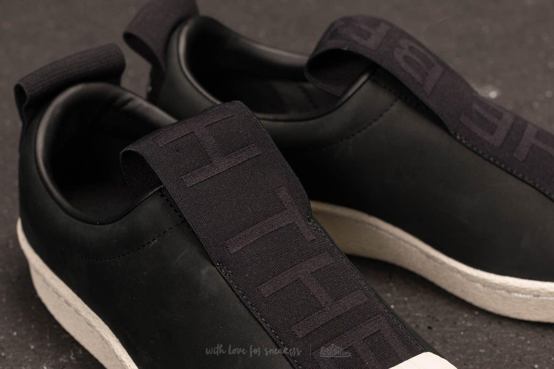 buy online ac538 63fdc adidas Superstar BW3S Slip-on W Core Black Core Black Off White au
