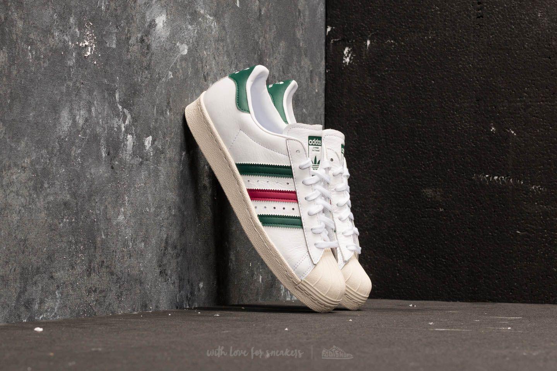 Men's shoes adidas Superstar 80s Ftw
