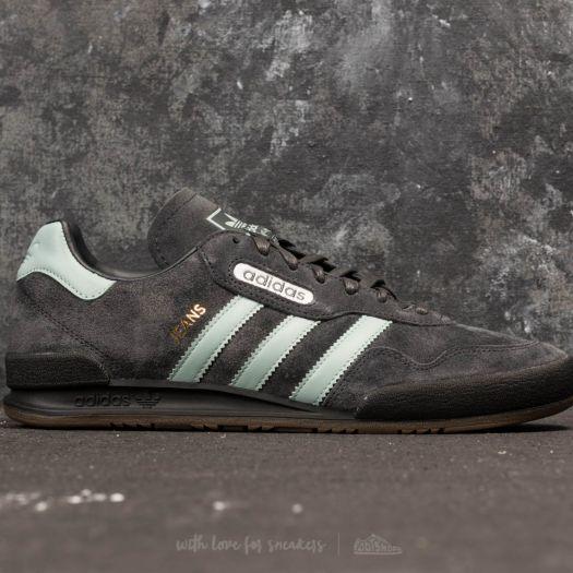 adidas Jeans Schuhe CarbonGrey: : Bekleidung