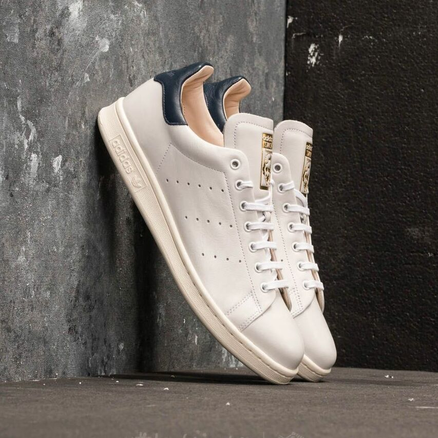 adidas Stan Smith Recon Ftw White/ Ftw White/ Collegiate Navy EUR 46