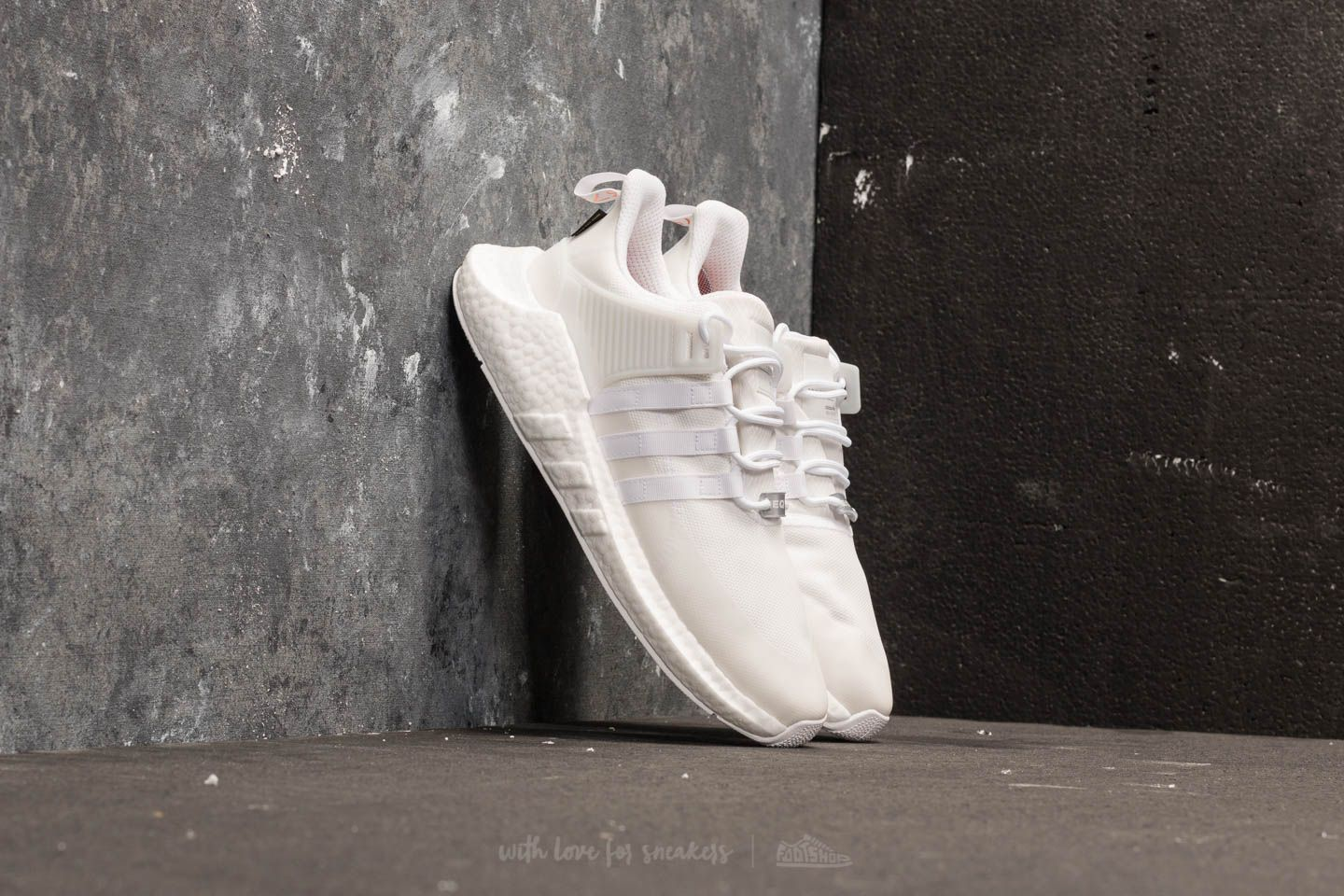 new arrival bf7fc f8560 adidas EQT Support 93/17 Gore-Tex Ftw White/ Ftw White/ Ftw ...