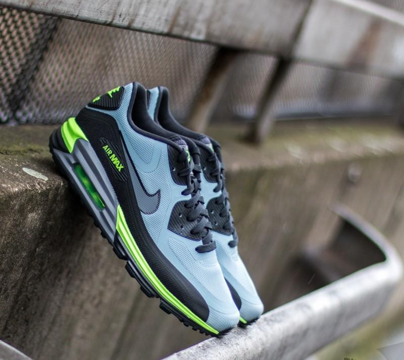 9238235bd6 Nike Air Max Lunar90 Dove Grey/Dark Grey | Footshop