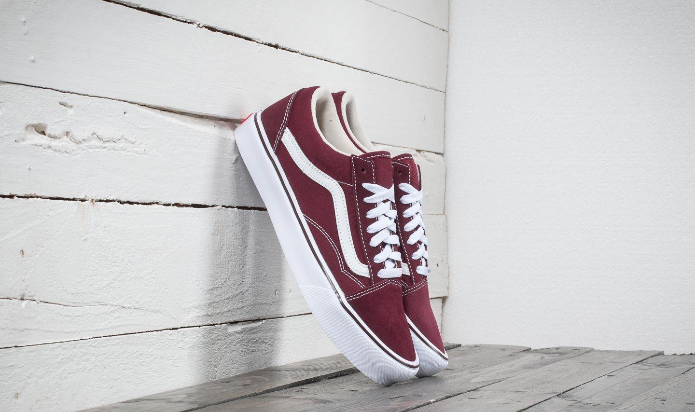 Men's shoes Vans Old Skool Lite (Suede