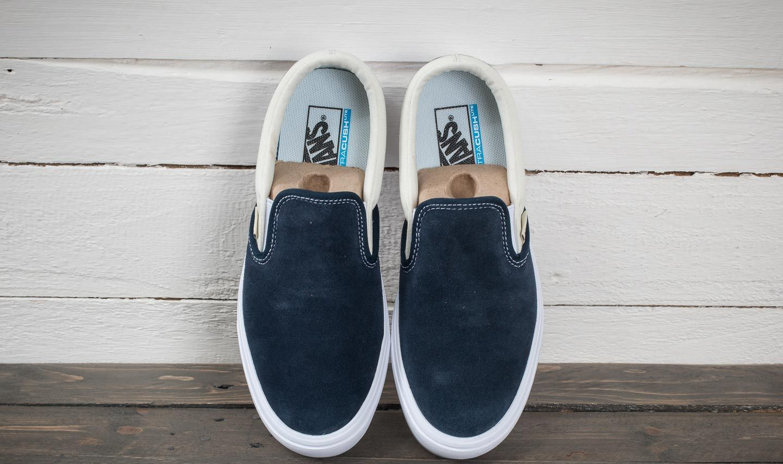 2 Tone Slip On Lite Schuhe