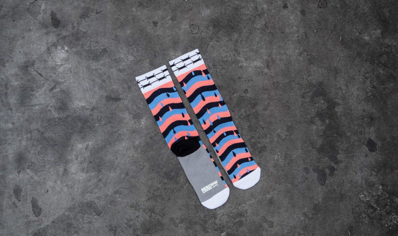 Happy Socks ATMON27-3000 za skvělou cenu 180 Kč koupíte na Footshop.cz