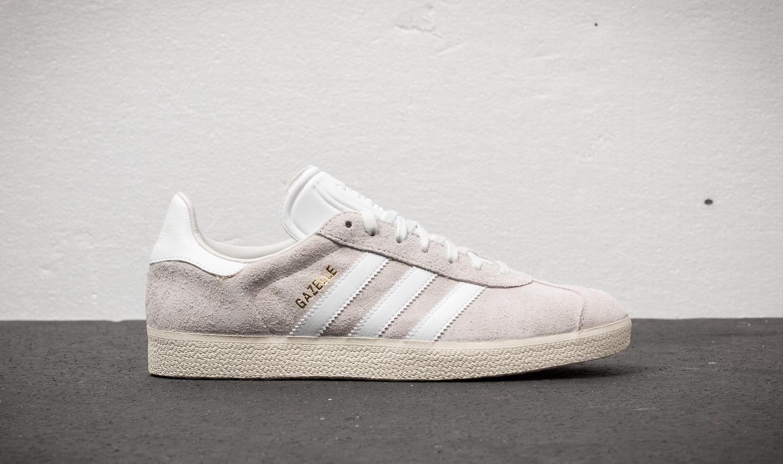 a0b4ea2f9c1 adidas Gazelle Crystal White  Ftw White  Cream White at a great price 70 €