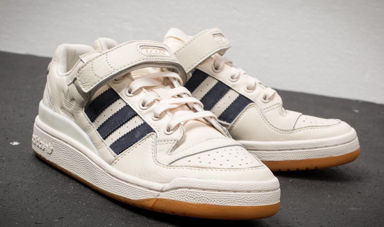Men's shoes adidas Forum Low Chalk