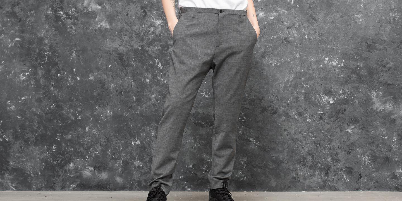 HOPE Krissy Trouser Grey Melange za skvělou cenu 1 790 Kč koupíte na Footshop.cz