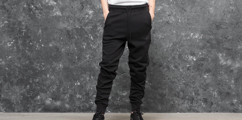 Nike Sportswear Tech Fleece Pant OG Black  0b4244c431f1