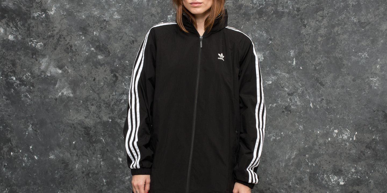 adidas Stadium Jacket Black  3d79291b4a