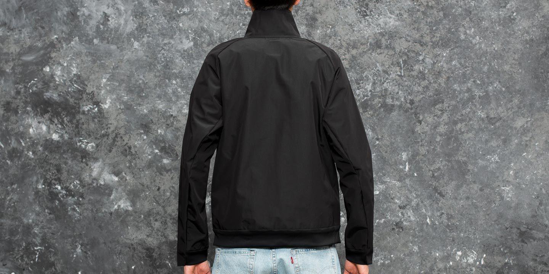 49dec2b34cd02 Nike Sportswear Tech Shield Jacket Black au meilleur prix 95 € Achetez sur  Footshop