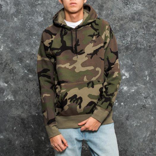 Nike SB Icon Pullover Hoodie Medium