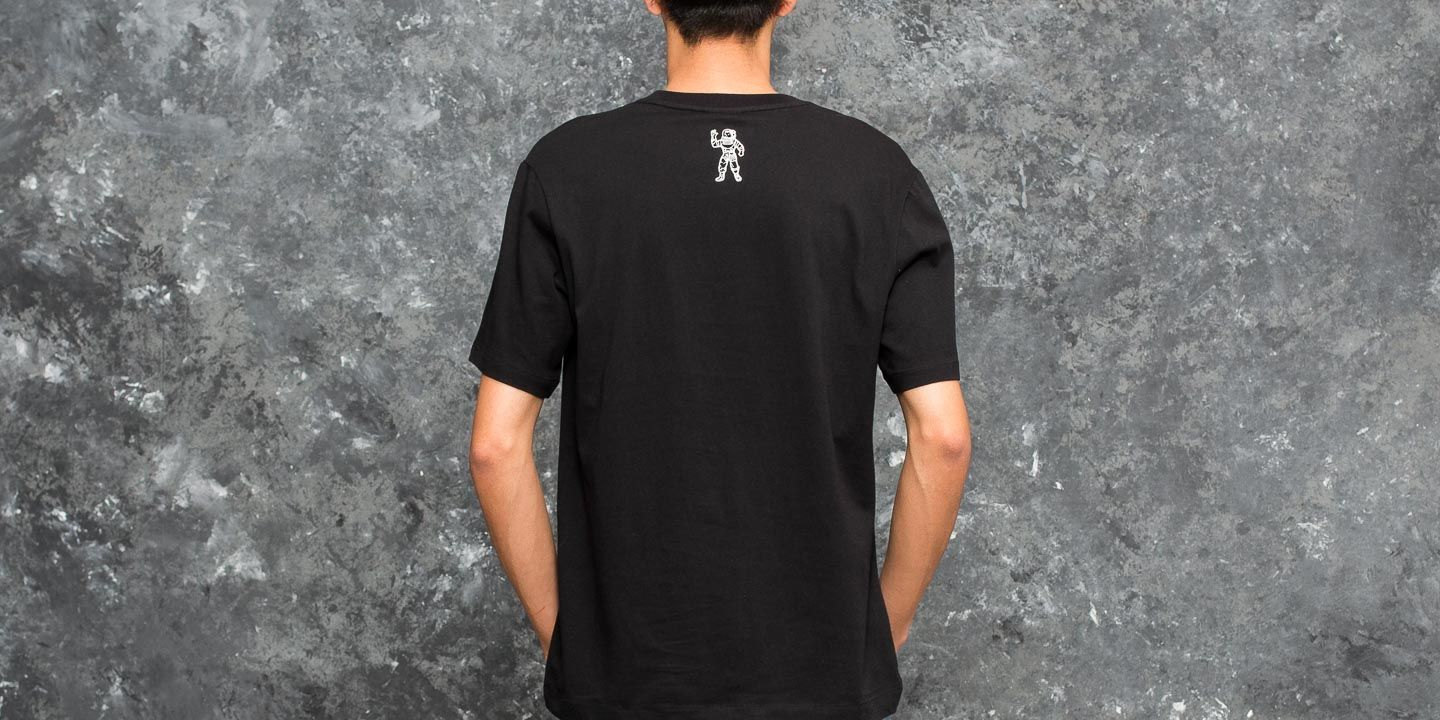 Billionaire Boys Club Small Arch Logo T Shirt Black Footshop