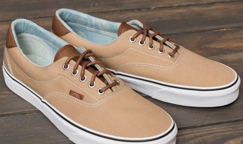 Men's shoes Vans Era 59 (Canvas