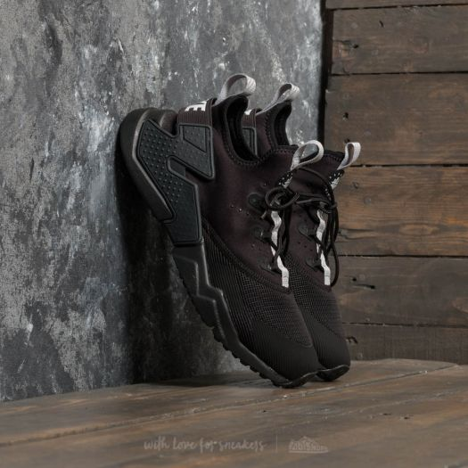 coupon code retail prices famous brand Nike Huarache Drift (GS) Black/ Wolf Grey-Anthracite | Footshop