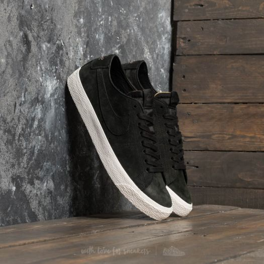 new product 65f00 03ec4 Nike SB Zoom Blazer Low Decon Black/ Black-Anthracite ...