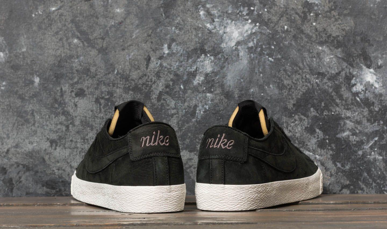 Nike SB Zoom Blazer Low DeconBlack Black Anthracite