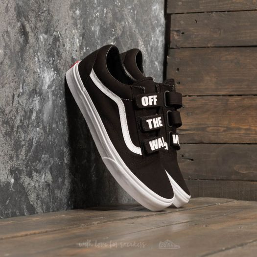 vans old skool v homme