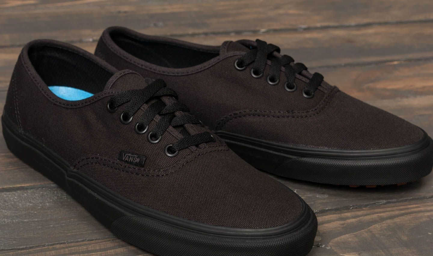 687ee70b3af Vans Authentic UC (Made for the Makers) Black at a great price £54