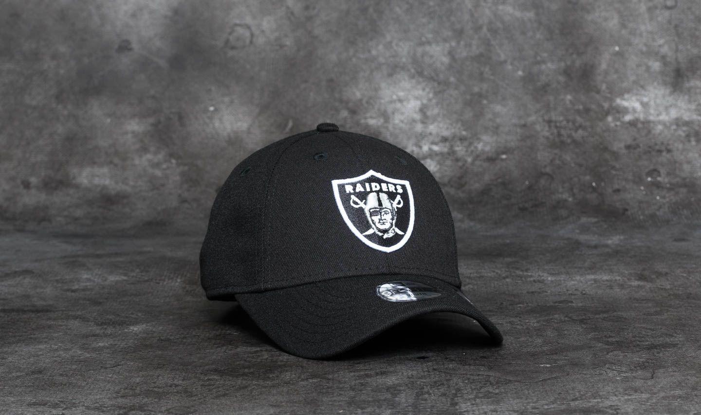 4818f57ffea New Era 9Forty Youth The League Oakland Raiders Cap Black ...