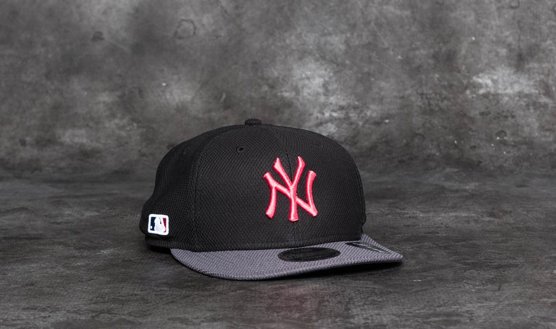 New Era 9Fifty Diamond Pop New York Yankees Cap