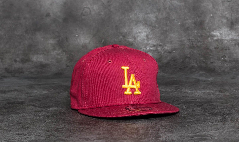 New Era 9Fifty League Essential Los Angeles Dodgers Cap