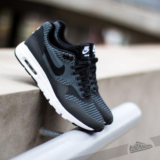Nike White Wmns Air Max 1 Ultra Jcrd